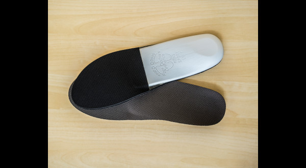 Men's Statistical Sport Shoe and Boot Orthotics