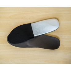 Men's Sport Shoe and Boot Custom Orthotics